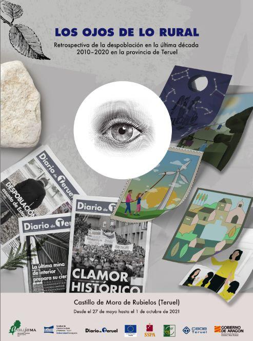 Exposición: Los Ojos de lo Rural 2
